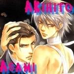 Akihito/Asami