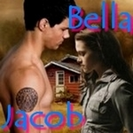 Jake/Bella - Black Swan