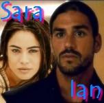 Sara/Ian - Witchblade