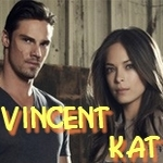 Katherine/Vincent - Beauty And The Beast