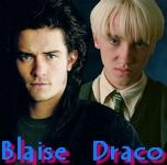 Draco/Blaise