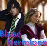 Hermione/Blaise