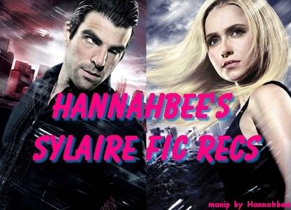 Hannahbee's Sylar/Claire fic recs
