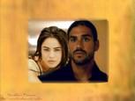 Shoulder - Sara/Ian