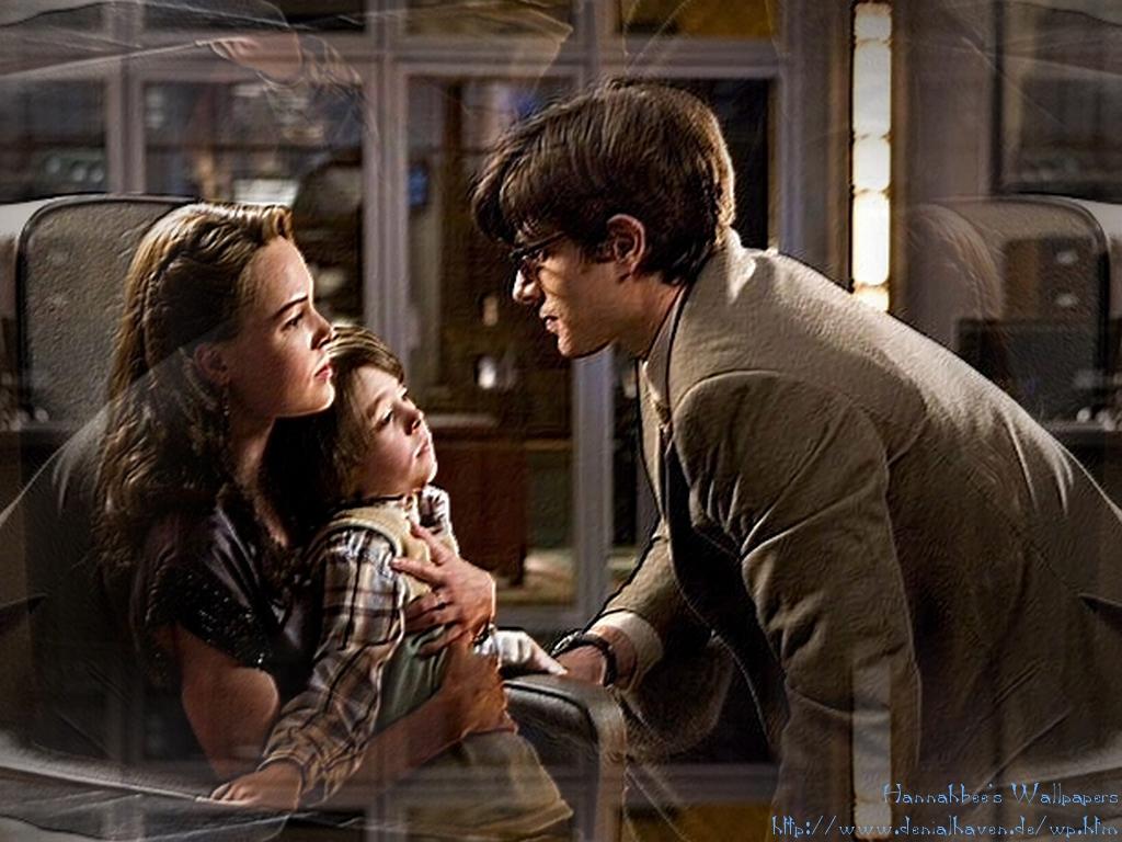 Clark/Lois - family